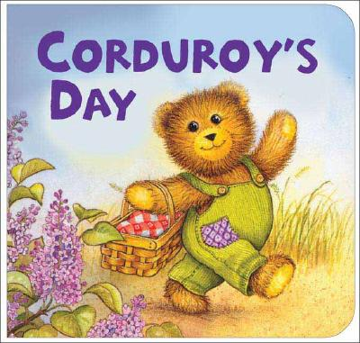 Corduroy's Day By Freeman, Don/ McCue, Lisa