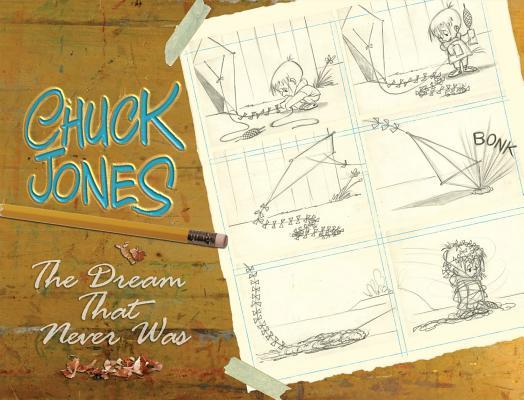 Chuck Jones By Jones, Chuck